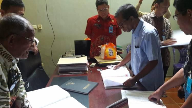 Kanwil Malut : Notaris Harus menjaga Profesionalitas dalam melayani masyarakat
